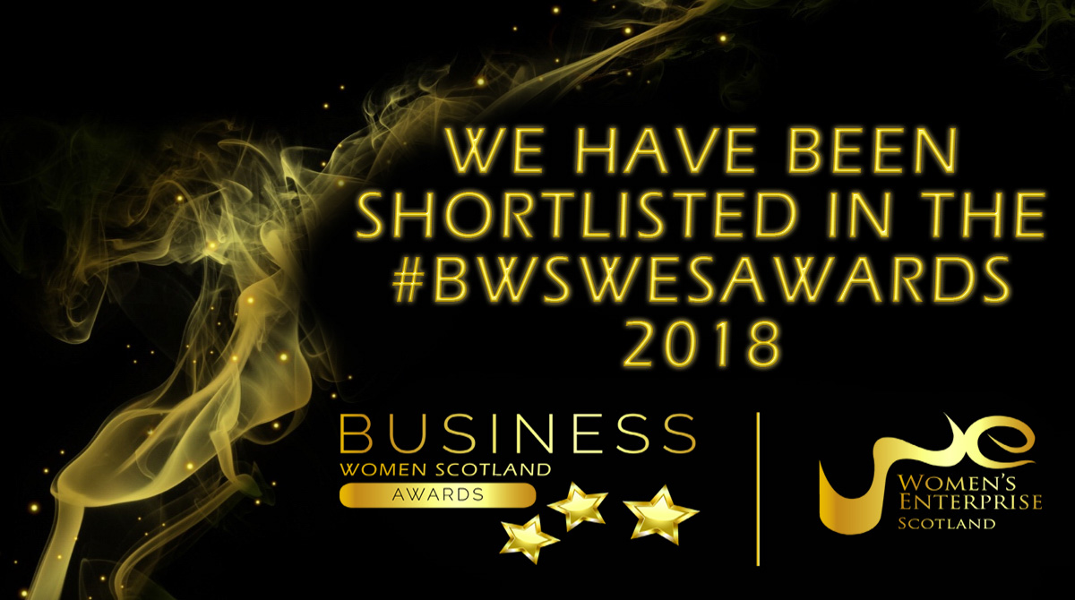 Shortlisted for Employer of the Year